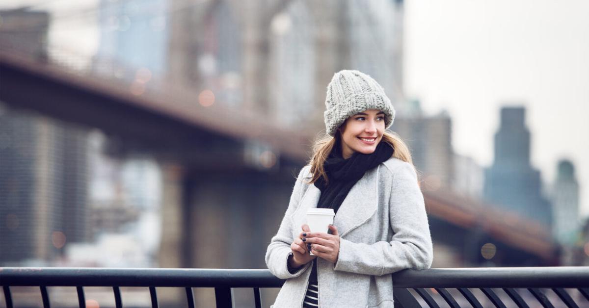 Stress e freddo: nemici pubblici della pelle