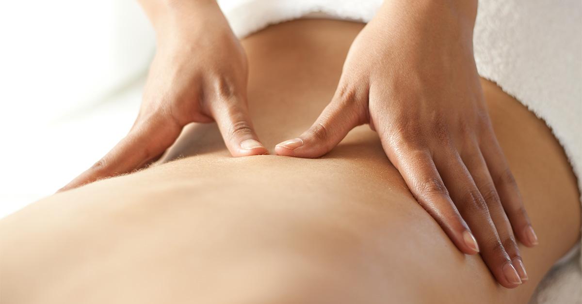 Massaggio linfodrenante: benefici e vantaggi per il corpo